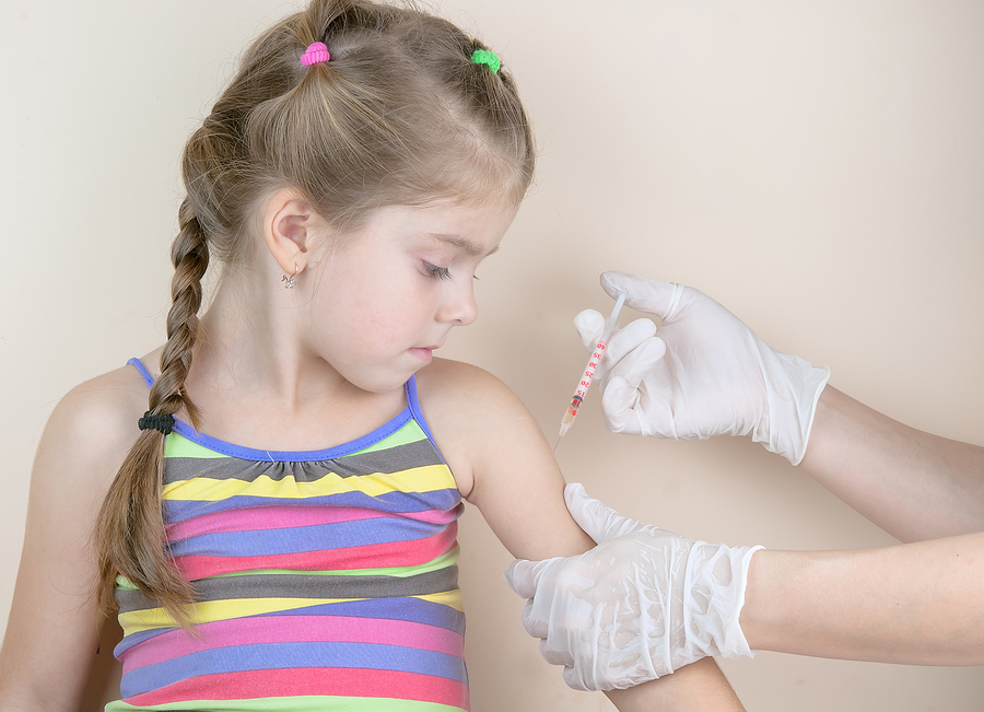 Why Your Child Should Be Immunized