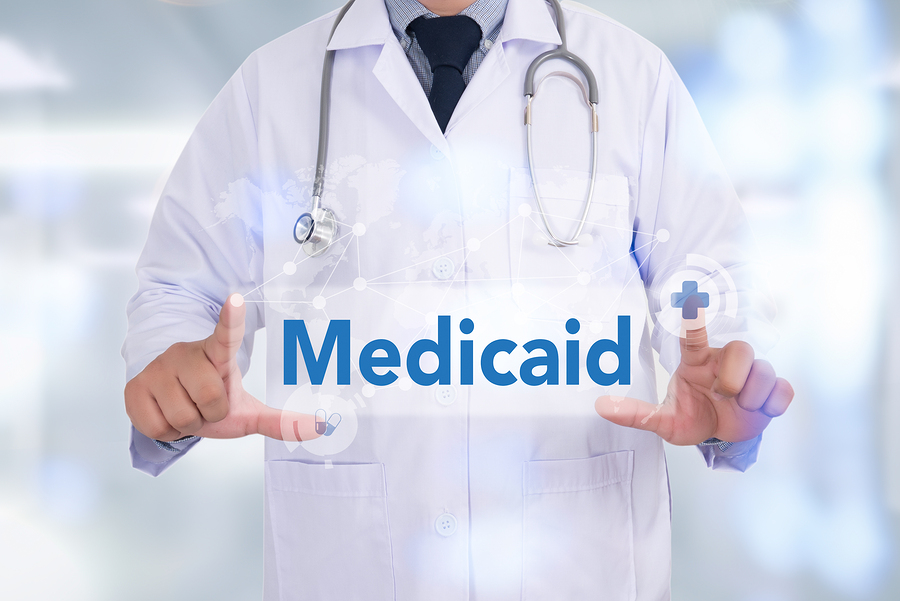 Medical Insurance And Medicaid Expansion