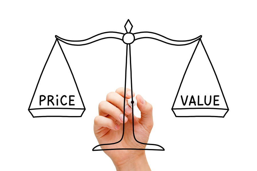 How Price Transparency Helps