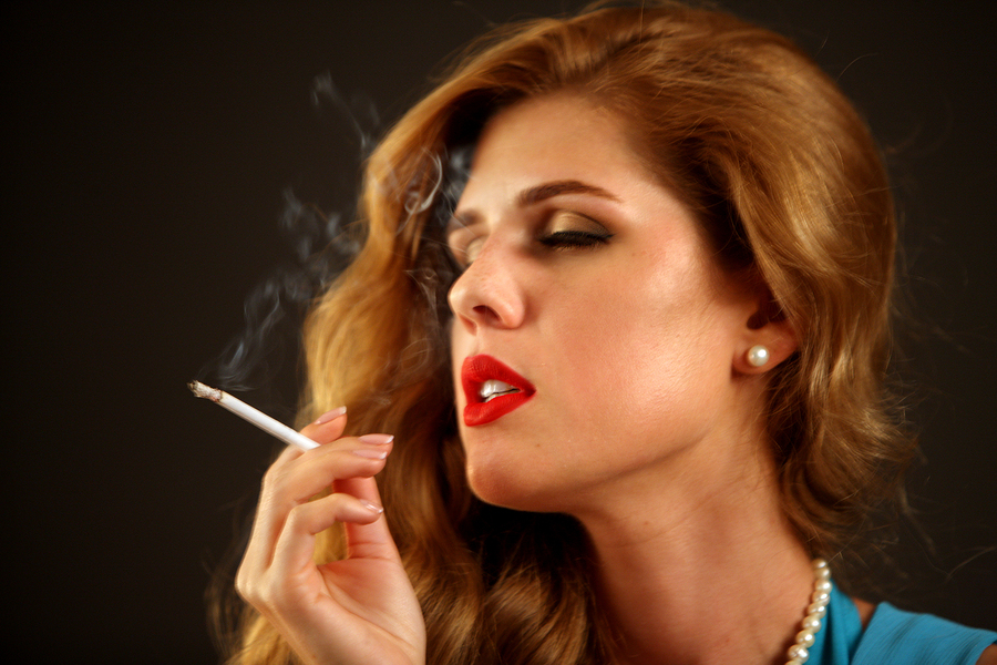 Public Health Initiatives to Curb Smoking